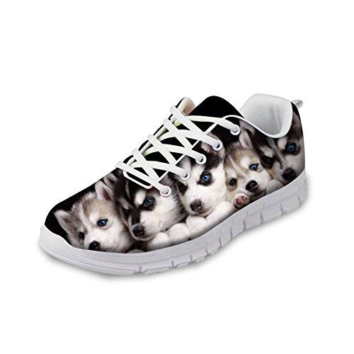 Showudesigns Damen Sneaker color 1