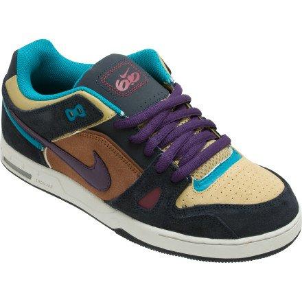 Nike 6.0 Skate (Nike 6.0 Zoom Oncore 2 Skate Shoe - Men's)
