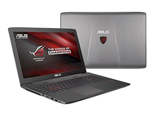 ASUS ROG GL752VW Gaming Laptop