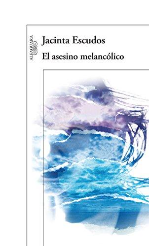 Amazon.com: El asesino melancólico (Spanish Edition) eBook: Jacinta Escudos: Kindle Store