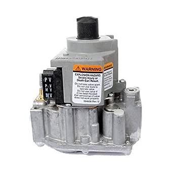 Honeywell Furnace Control Gas Valve VR800A1095 VR800A 1095