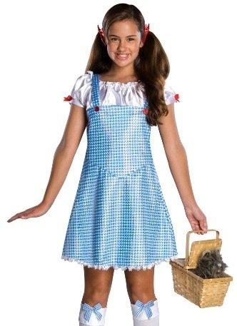 Dorothy Tween Costume - Small ()