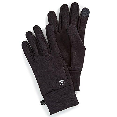 EMS Men's Power Stretch Glove Black L