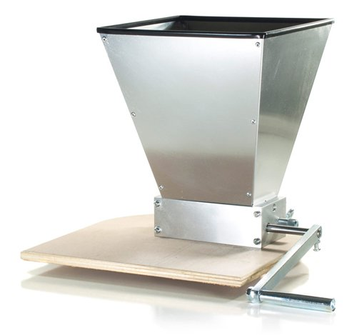 Cereal Killer Grain Mill by Adventures in Homebrewing