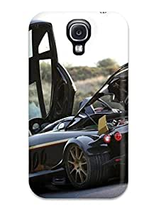 linJUN FENGGalaxy S4 Vehicles Car Print High Quality Tpu Gel Frame Case Cover