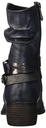 Damen Biker Boots MARCO 25306 TOZZI HZwpX5