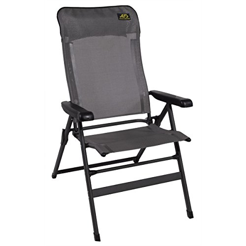 ALPS Mountaineering Ultimate Recliner Alps Mountaineering Camp Chair