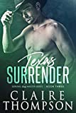 Texas Surrender (Serving his Master Book 3)