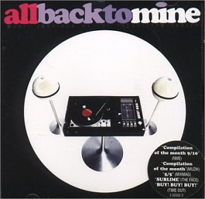 Various Artists - All Back To Mine - Zortam Music