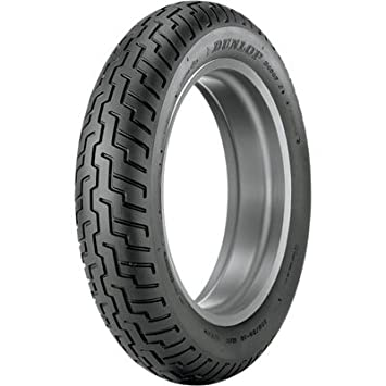 Amazoncom 12090 17 Tube Type 64s Dunlop D404 Front Motorcycle