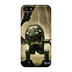 Case For HTC One M8 Cover Protector Cases Angry 3d Robot Phone Covers Black Friday