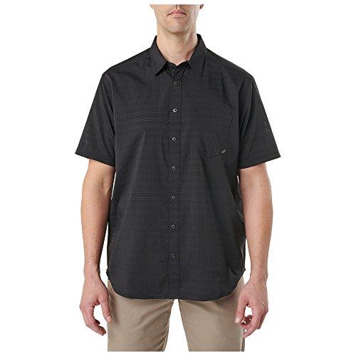 Nera Shirt Tactical Aerial Series Camicia T Uomo Uomo Shirt 1FS6x6
