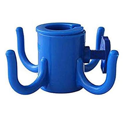 Amazon.com: Ammsun ganchos para colgar para sombrilla de ...
