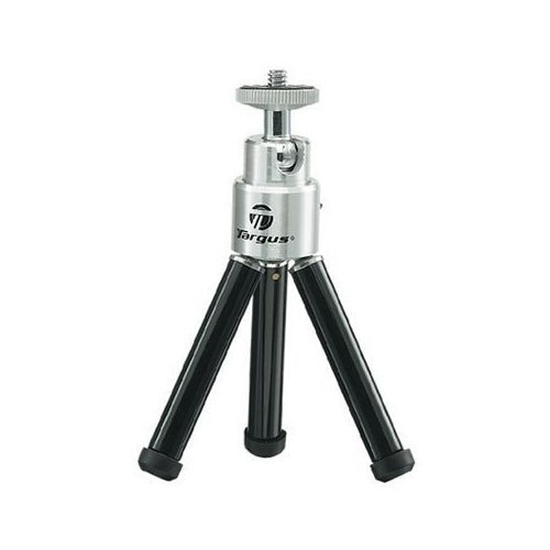 Targus Digital TG-CT7 6-Inch Aluminum Table Top Tripod TGT-CT7