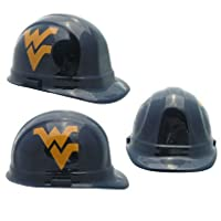 Wincraft West Virginia Mountaineer Hard Hat 3