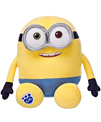 Minions Plush Bob Build A Bear 14 Inch From Despicable Me