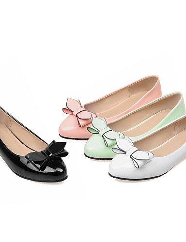 de zapatos de tal piel PDX mujer RdpCwRq