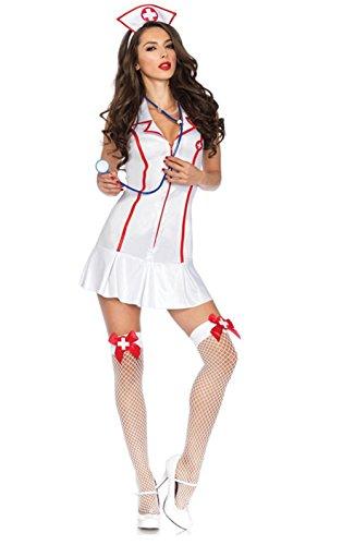 SEX PLAY La Tentazione Di Aprire I File Tuta Siamese Stretti Pigiama In Pelle Di Brevetto ,prigione,mean infermiere 2