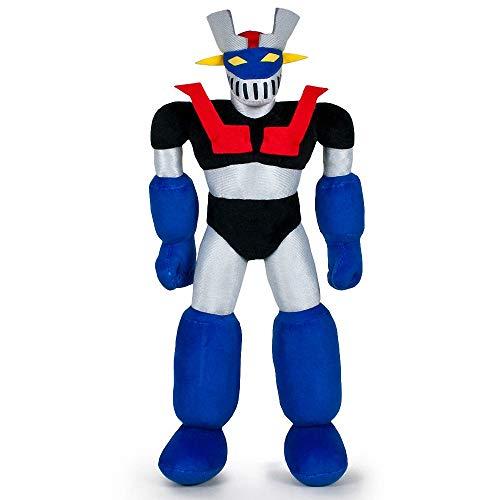 Play by Play Figura Peluche de Robot Mazinger Z 40