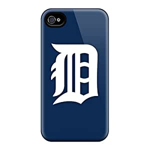 New Arrival Cases Specially Design For Iphone 6 (baseball Detroit Tigers 2)
