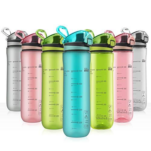 Letsfit Sports Water Bottle