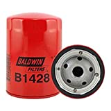 Baldwin B1428 Microlite Lube Spin-On Filter