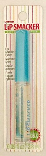 Smackers Liquid Bonne Bell (2 Pack Lip Smacker Liquid Sponge-On Lip Gloss 935 Birthday Cake)