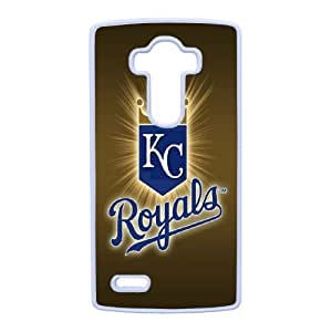 LG G4 Phone Case Printed With Kansas City Royals Images