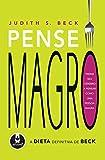 capa de Pense Magro: A Dieta Definitiva de Beck