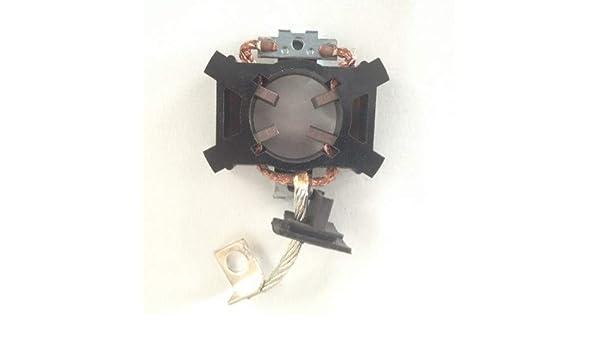 96469962 New Starter Brush Holder for Chevrolet Spark Replacement ...