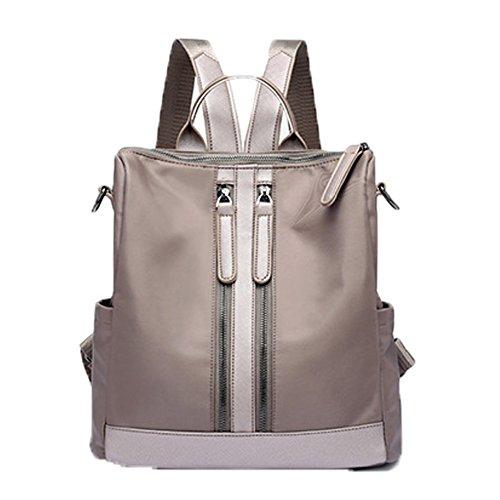 voyage cartables dos Sac à Owarder plage sac Backpack de de Femme dos Gris Sacs imperméable Sacs portés wY7qXxOq8R