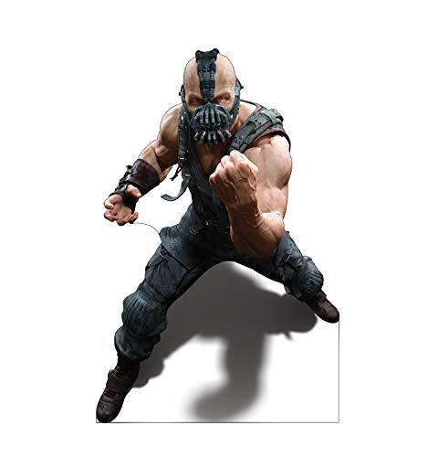 ne Life Size Cardboard Cutout Standup - The Dark Knight Rises (2012 Film) ()