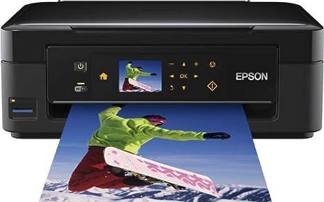 Epson Expression Home XP-405 - Impresora multifunción de Tinta ...