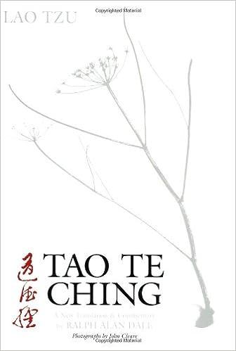 Epub te download tao ching