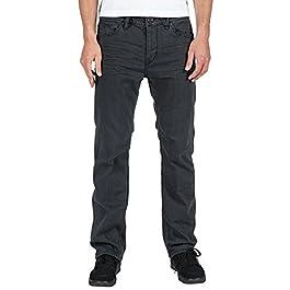 Volcom Men's Kinkade Stretch Denim Jean