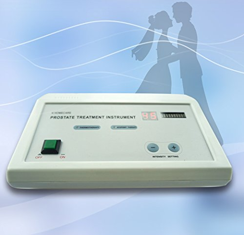 New Treatments for Prostate Medicomat Prostate Magnetic Therapy Device by Medicomat