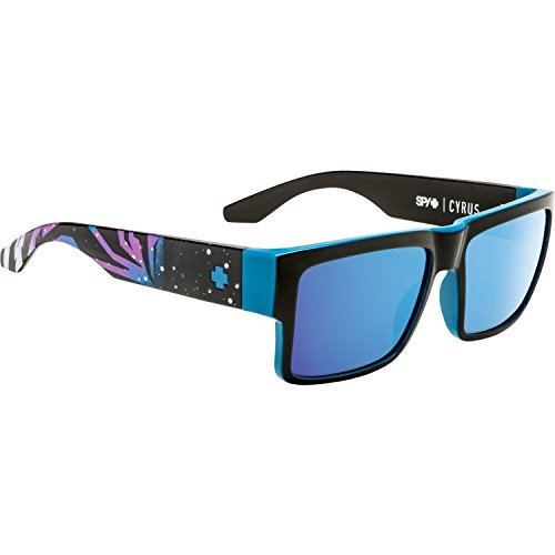 SPY Cyrus Ken Block 2015 Livery - Glasses Spy Ken Block