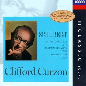 Schubert;Piano Son.850/780