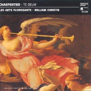 Charpentier:Te Deum