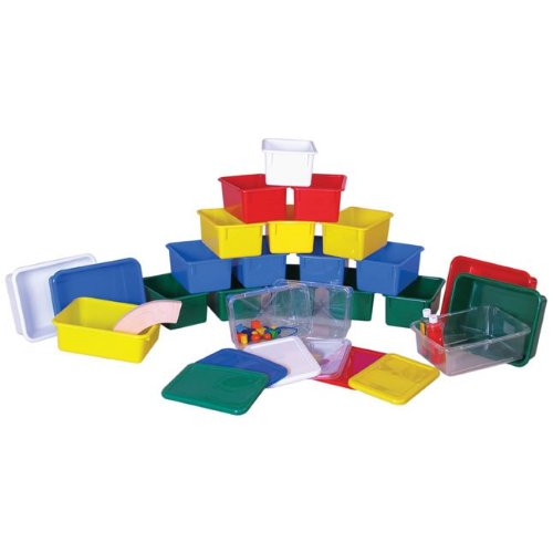 Yellow Rectangular Tray - Wood Designs Kids Yellow Rectangular Storage Tray