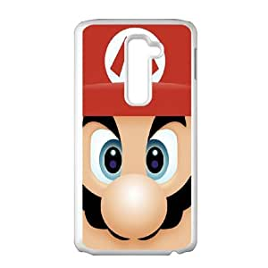 Super Mario Bros For LG G2 Case protection phone Case ST170916