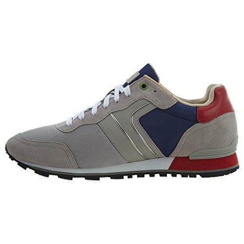 Hugo Boss Parkour_Runn_nymx Hombres Zapatos