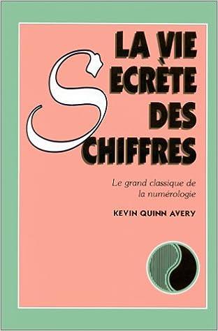 En ligne téléchargement gratuit La Vie secrète des chiffres pdf ebook