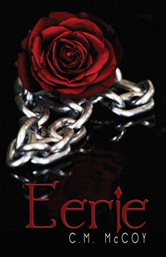 Eerie by [McCoy, C.M.]