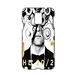 Evil-Store Justin 20/20 experience 3D Phone Case for Samsung Galaxy Note4