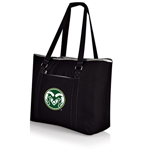 (NCAA Colorado State Rams Tahoe Extra Large Insulated Cooler Tote )