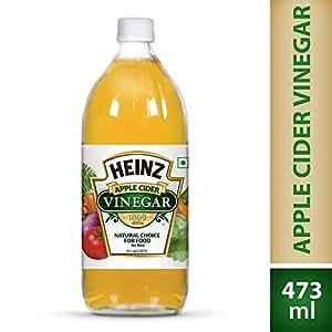 Amazon.com : Heinz Apple Cider Vinegar 16 oz : Fruit