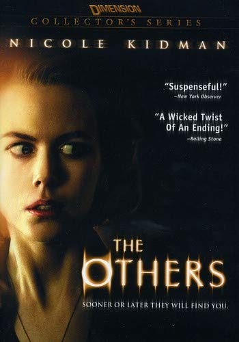The Others from LIONSGATE
