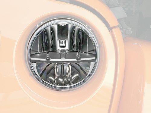 Wrangler Headlamp Conversion Truck Lite 27270C product image