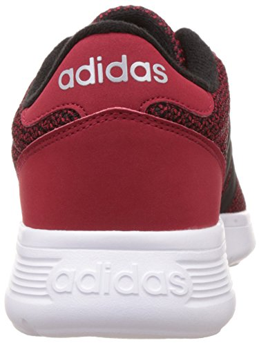 adidas Lite Racer, Zapatillas de Deporte para Hombre Rojo (Rojpot / Brebas / Plamat)